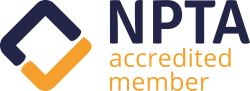 Accreditation - NPTA