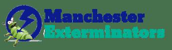 Manchester Exterminators Logo